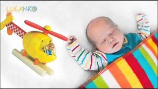 Вертолет белый шум для ребенка, чтобы спать 10h