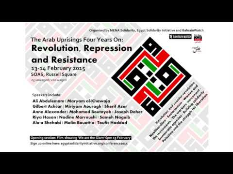 Sustaining resistance  new tactics in transnational solidarity activism - Audio