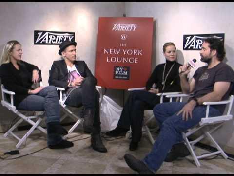 2008 Sundance - 'Downloading Nancy'