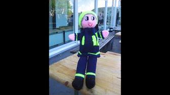 Feuerwehrmann Sam Häkeln Hot Video Series Youtube