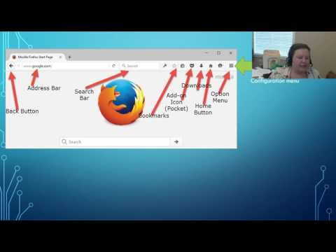 TechLab - Module 2 - Browsers