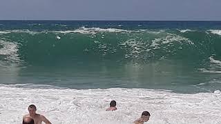 Vagues atlantiques labenne ocean