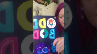 Our own version of Odd Bods by Steven Butler (Instagram live)