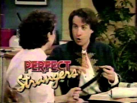 1990 - Promo for ABC's 'TGIF' Lineup