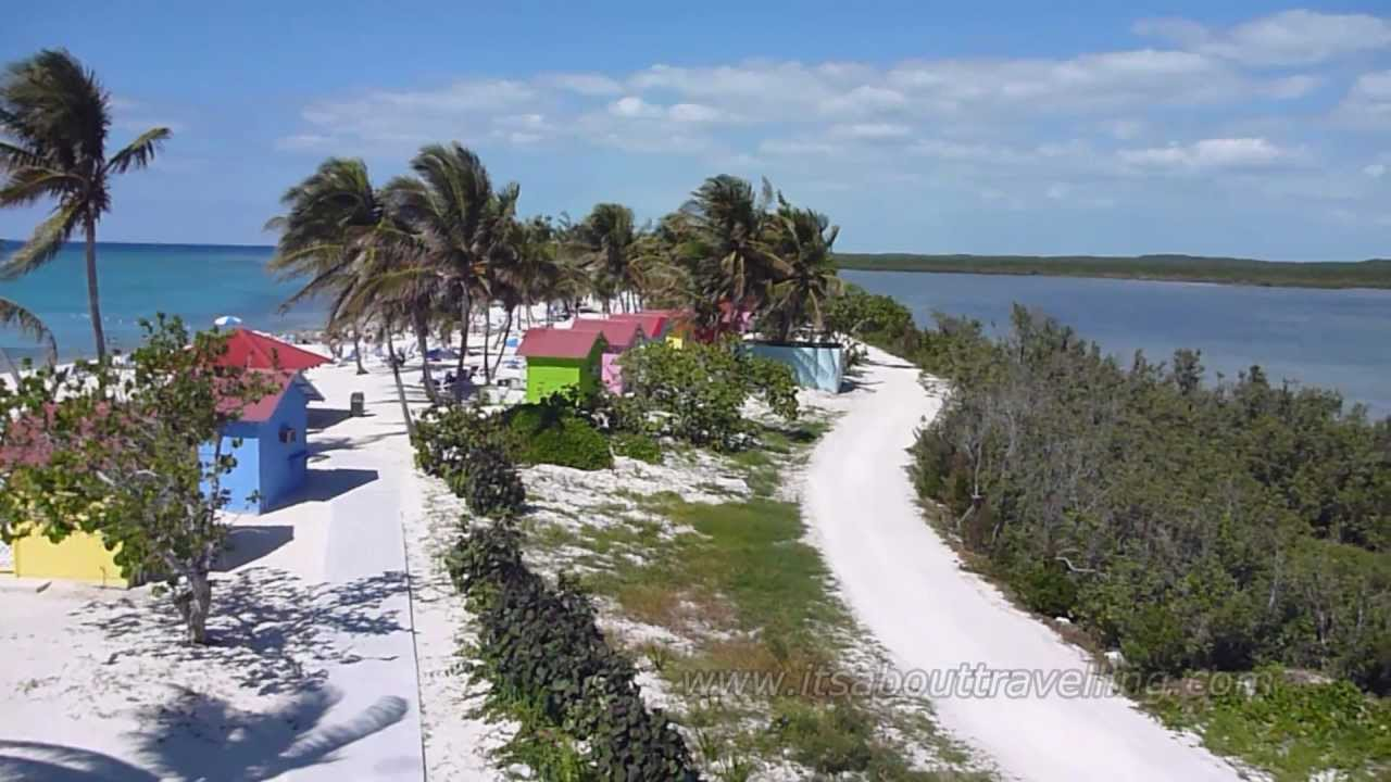 Princess Cays, Bahamas - YouTube