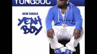 Yung Joc - Yeah Boy