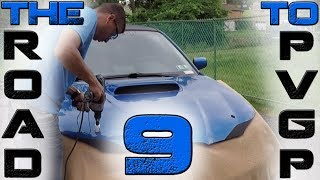homepage tile video photo for Quik-Latch Hood Pins Install // Ep. 9 // Road To PVGP