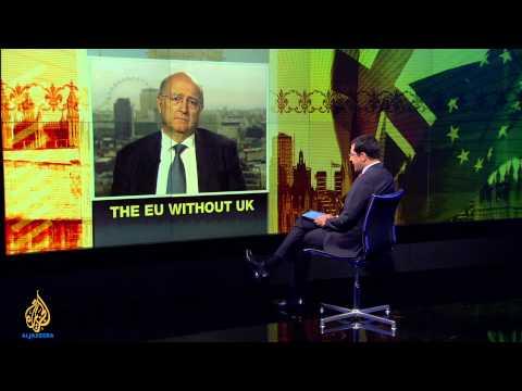 Counting the Cost - The Brexit scenario: Britain