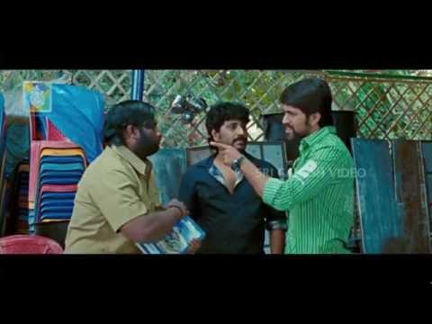Raja Huli Kannada Movie- Yash Love Panchaythke