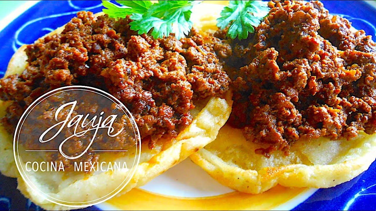 Chorizo Mexicano  YouTube