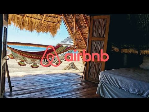 Wie funktioniert Airbnb? Erfahrung und Tipps