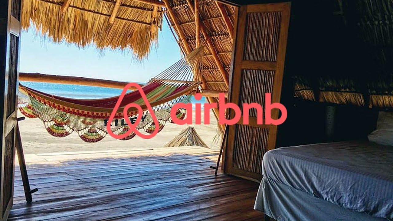 wie funktioniert airbnb erfahrung und tipps youtube. Black Bedroom Furniture Sets. Home Design Ideas