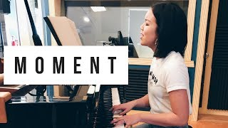 Moment - Christina Reynolds Music (NEW Original Song)