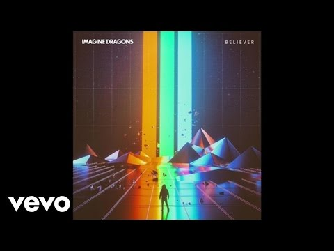 Imagine Dragons - Believer (Audio)
