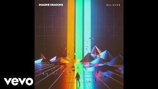 Gambar cover Imagine Dragons - Believer (Audio)