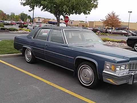 Cadillac Style Lincoln Land Yacht 10 1 16