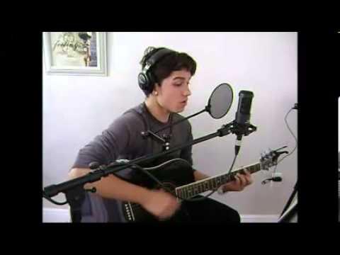 Tanya Carmen student Matt Mercier original song Heart Break LIVE demo recorded at TCD STUDIO INC.