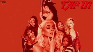 Saweetie - Tap In (feat. Nicki Minaj, City Girls, Iggy Azalea, Cardi B & Megan Thee Stallion)