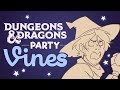 DUNGEONS & DRAGONS VINES | High Hopes Low Rolls Edition