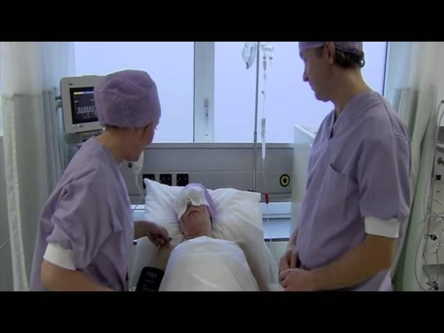 Aflevering 7 Een Nieuw Begin: Borstvergroting, ooglidcorrectie, laserbehandeling, Botox en fillers
