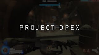 Project OpeX - Overwatch Aimbot 2