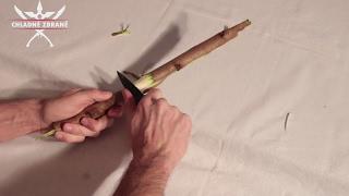 Kreditkový nůž a multifunkční Ninja kreditka - DO PENĚŽENKY! TEST! ;-)