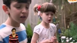 Топси и Тим - Подсолнухи (Русский перевод. Сезон 1, эпизод 26)