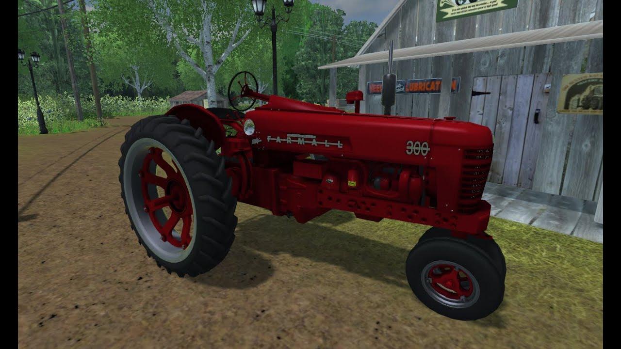 Fs 2013 Old Tractors | Autos Post