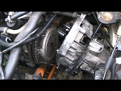 peugeot 406 hdi wiring diagram front wheel drive car clutch replacement youtube  front wheel drive car clutch replacement youtube