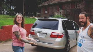 The Car That YOU Bought (And Other Updates and Announcements) | VLOG | Roots and Refuge Farm