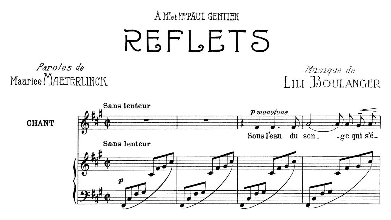 Lili Boulanger: the fragile, forgotten genius of classical music