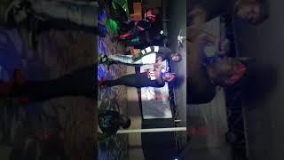Wastiro King @RichGang Lifestyle Party 2018