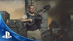 Call of Duty: Black Ops III Live Action Trailer - Seize Glory | PS4