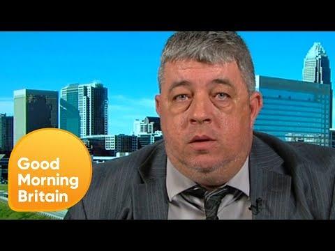 US Doctors Demand Action Against Gun Violence | Good Morning Britain