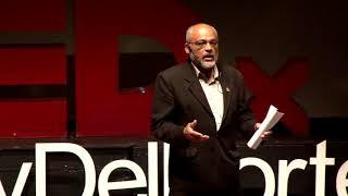 El Fuero de los elegidos | Miguel Anguiano | TEDxAvDivDelNorte