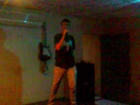 Karaoke Rescue 2 - Jonathan G.G
