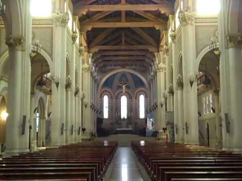 Sights and Sounds of Reggio di Calabria