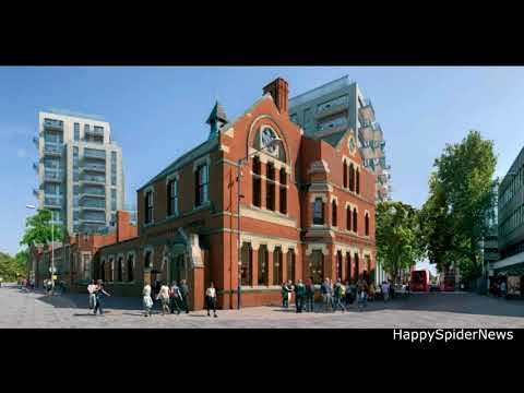 The Old Post Office Development - Kingston upon Thames
