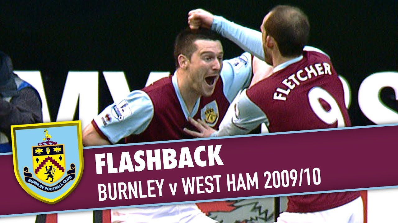 West Ham Burnley