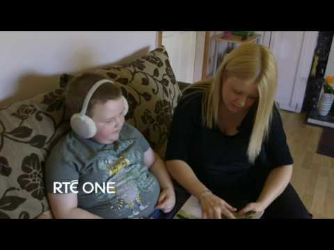Keeping Ireland Alive: The Health Service In A Day |RTÉ One | Continues Monday 12th September 9.35pm