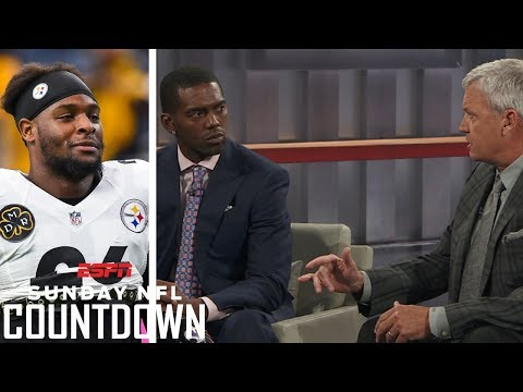 Will Le'Veon Bell's return to the Steelers be a distraction? | NFL Countdown