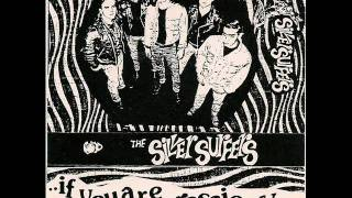 Trying to mess my mind - The Silver Surfers