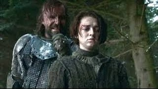 game of thrones season 4 episode 1 two swords review