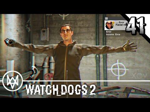 The Zodiac Killer Watch Dogs  Walkthrough