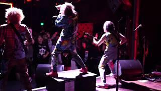 アクメ(ACME) Collision Tour - Los Angeles Recap - 1.10.2020
