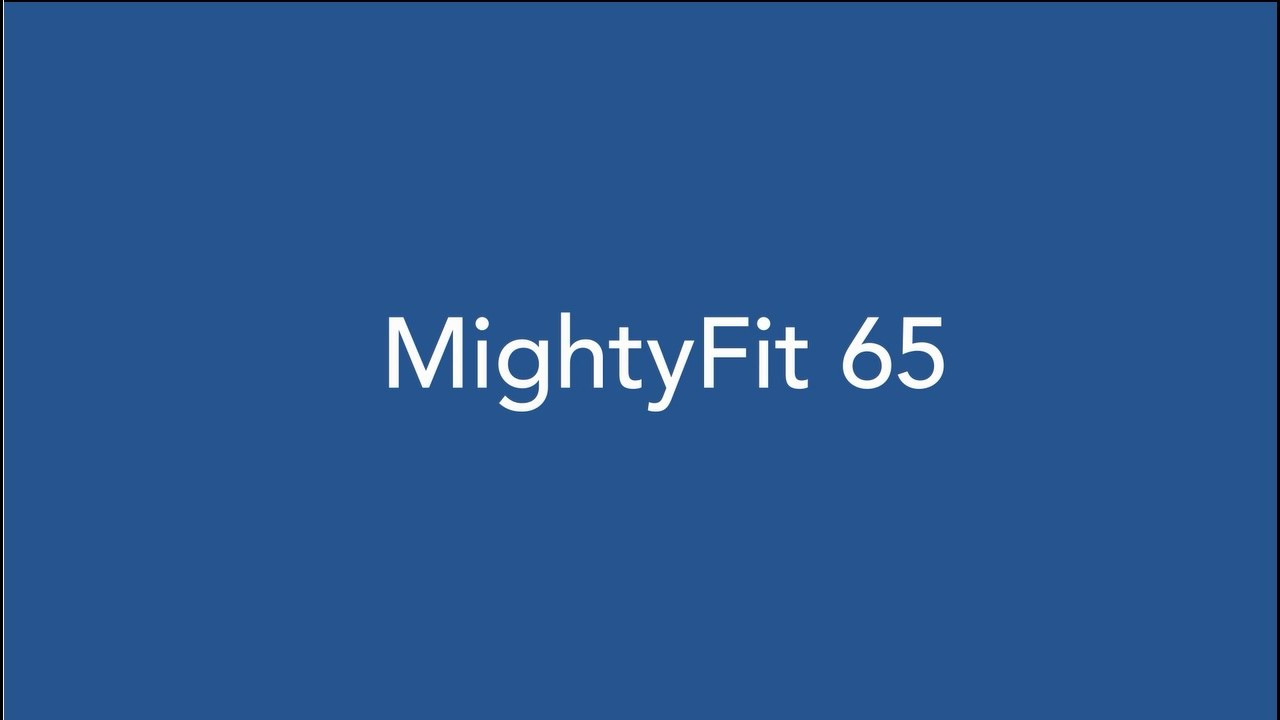 MightyFit™ 65 Convertible Car Seat by Cosco - YouTube
