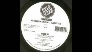Union (Technological Aspects  The Technical Latin Mix)