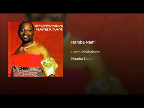Hamba Nami