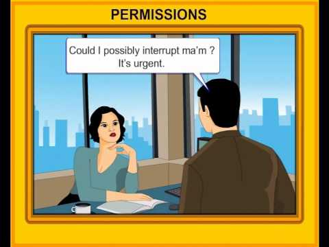 Spoken English Leaning Video Spoken English Tutorial English Conversation