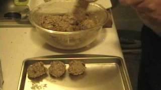 Whole Wheat Flour Cookie
